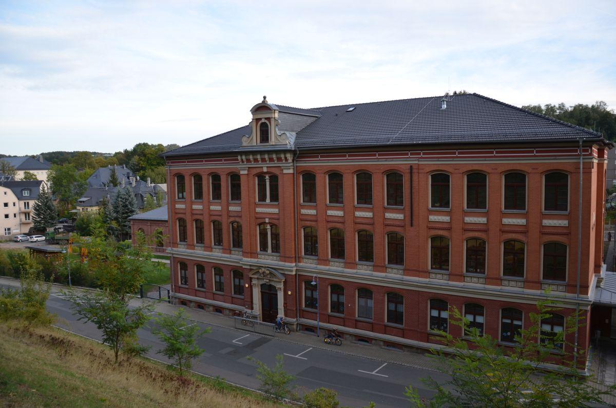 Rote Schule (5)